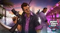 Grand Theft Auto: Vice City layar 2