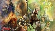 THE LEGEND OF ZELDA: TWILIGHT PRINCESS HD screen 2