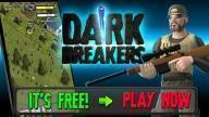 Dark Breakers - Last Hope for Humanity screen 12