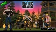 Dark Breakers - Last Hope for Humanity screen 15