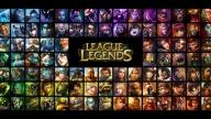 League of Legends screen 1