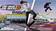 Tony Hawk's Pro Skater 5 soundtrack