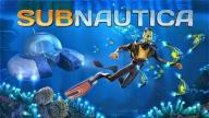 Subnautica game as deep as the ocean