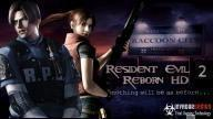 Resident Evil 2 nuovo