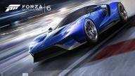 Three kinds of modes of Forza Motorsport 6