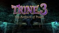 Trine 3 has no end