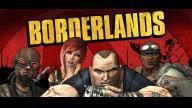 Borderlands Soon To Film