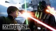 Star Wars Battlefront en octobre