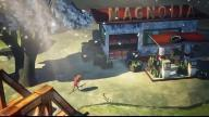 TheFlame in the Flood