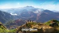 Authentische Ghost Recon Wildlands