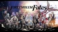 Fire Emblem Fates screen 1