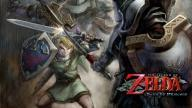 THE LEGEND OF ZELDA: TWILIGHT PRINCESS HD screen 1