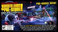Borderlands: The Pre-Sequel screen 5