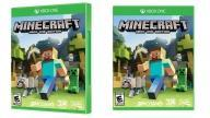 1080p Xbox satu Minecraft Hits ritel November 18