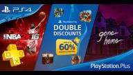 PlayStation Plus Free Games for PS4, PS3, PS Vita
