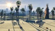 Check New GTA 5 Images on PC screen 5