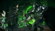 Now you can play as Game's Director in Batman Arkham Knight