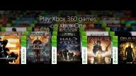 The Xbox One's backwards compatibility feature