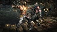 Developer NetherRealm Studios works Mortal Kombat X screen 2