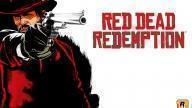 Red Dead Redemption is the second screen 2