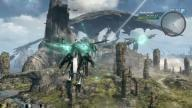 XENOBLADE CHRONICLES X screen 2