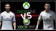 Xbox One Vs. Xbox 360 screen 2