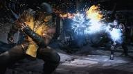 Developer NetherRealm Studios works Mortal Kombat X screen 3