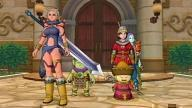 Dragon Quest 11 Revealed screen 3