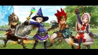 Final Fantasy Explorers screen 3