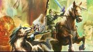 THE LEGEND OF ZELDA: TWILIGHT PRINCESS HD screen 5