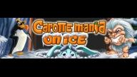 Carrot Mania On Ice