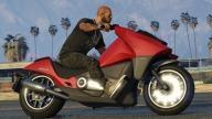 New Guns, Cars and Gear for GTA 5 Next Week screen 2