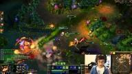 League of Legends screen 2