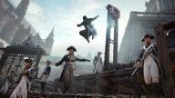 Assassin's Creed Unity screen 5