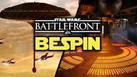 Star Wars Battlefront's Bespin DLC gets a release date