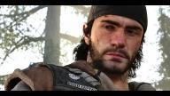 Exclusive Days Gone Has Hours of Cinematics screen 2