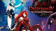 Watch Deception IV: The Nightmare Princess