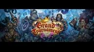 The Grand Tournament Opens This August! screen 3