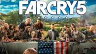 New Far Cry 5 Patch apporte le mode photo