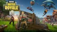 Fortnite on Switch (presque) prend entièrement en charge crossplay écran 1