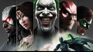 Injustice 2 Release Date and Trailer