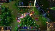 League of Legends screen 4