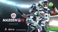 Madden NFL 15 screen 9