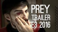 PREY Trailer and Release Date