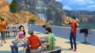 The Sims 4 screen 9