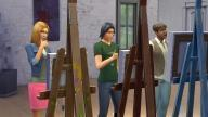 The Sims 4 screen 15