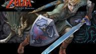 THE LEGEND OF ZELDA: TWILIGHT PRINCESS HD screen 10