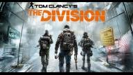 The Division Patch Bringing