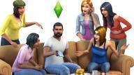 The Sims 4 screen 23