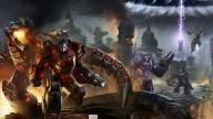 Transformers: The Game screen 6